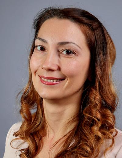 Evgeniya Babaeva
