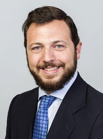 Enrique Oliete