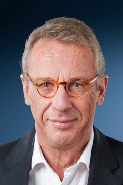 Norbert Kickum