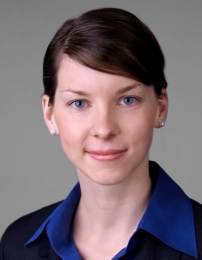 Miriam Esders